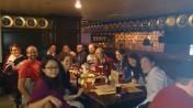 December 2013: YPT Houston Holiday Happy Hour.