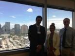 YPT Houston Board Members