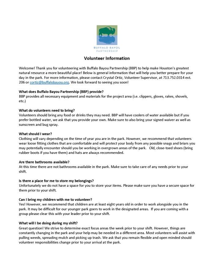 Volunteer General Information FAQ - Final - Copy_Page_1