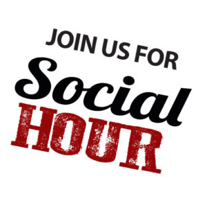 YPT Houston and YMI Social Hour @ Fox and Hound – September 28th