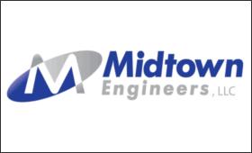 Midtown Engineers Logo
